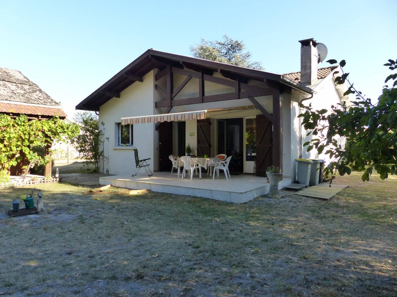R novation et agrandissement d une maison arcachon for Agrandissement d une maison