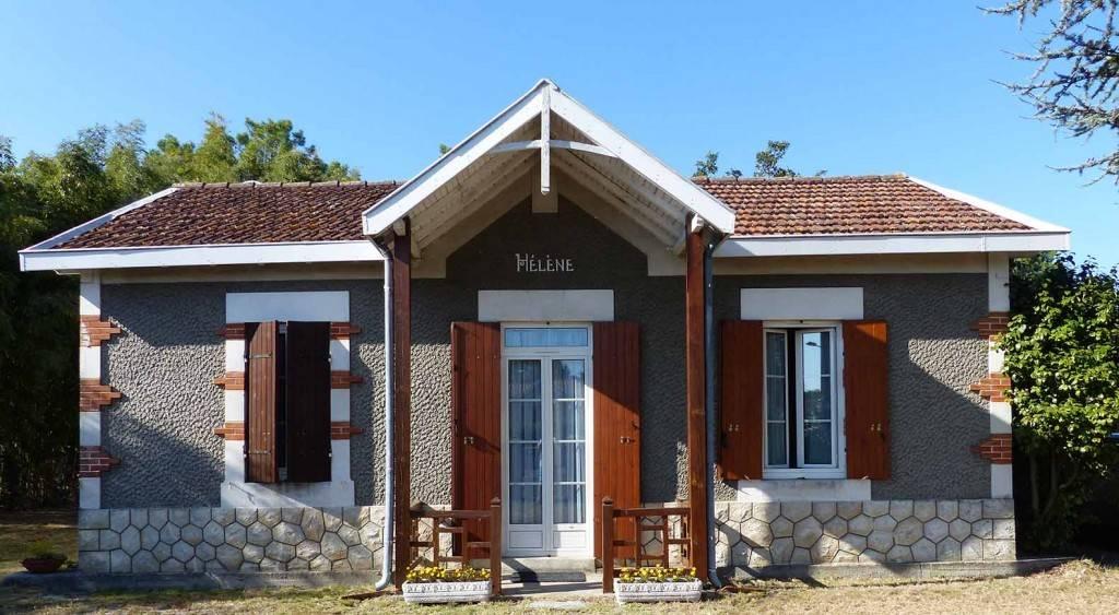 R novation et agrandissement d une maison arcachon for Agrandissement maison 22